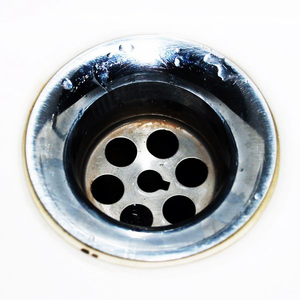 Of Soap and Clogged Drains